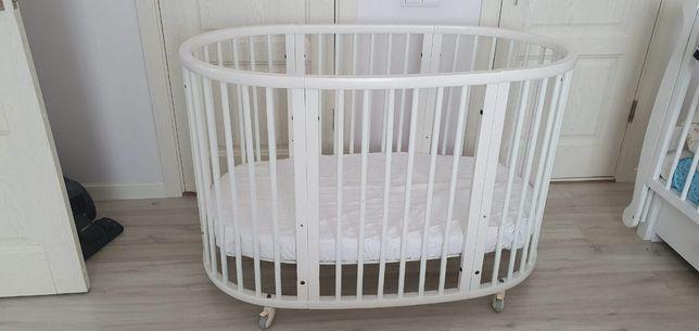 Детская кровать (0-4 года)