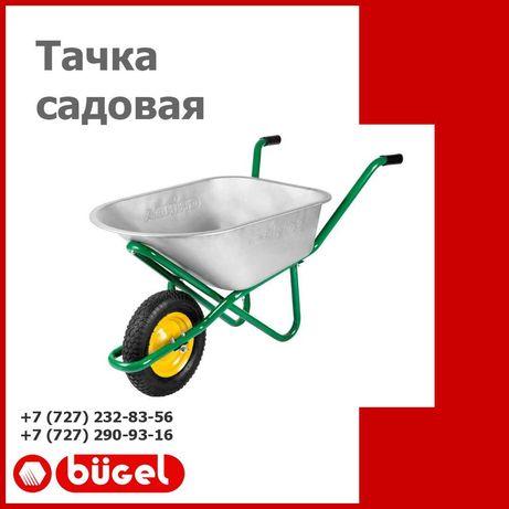 Садовая тачка 200 кг 90 л