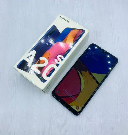 «Рассрочка 0 %» Samsung Galaxy A20s «Ломбард Белый»