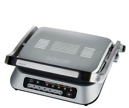 Продам электрогриль  Sencor SBG-6031