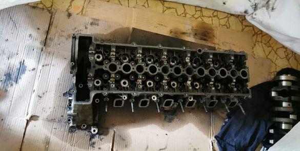 Не оборудвана глава от 535д 272кс е60 е61