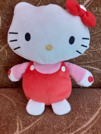 Jucarie de plus Hello Kitty