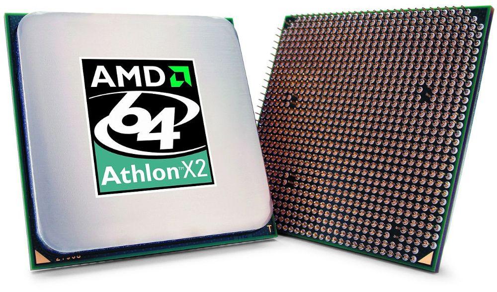 AMD Athlon, Phenom socket AM2, AM2+, AM3