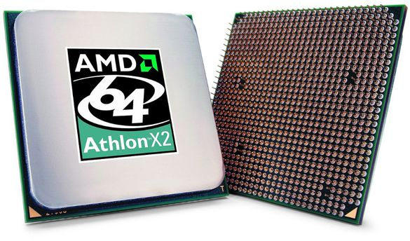AMD Athlon, Phenom socket AM2, AM2+, AM3