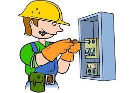 Услуги электрика,Электрик қызметтері