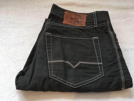 jeans Boss Orange, Hugo Boss