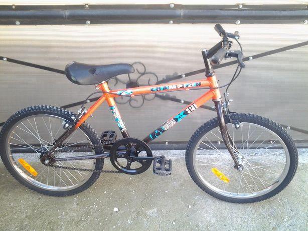 """Mountain Xpert Champion - bicicleta copii 20"""" (7-12 ani)"""