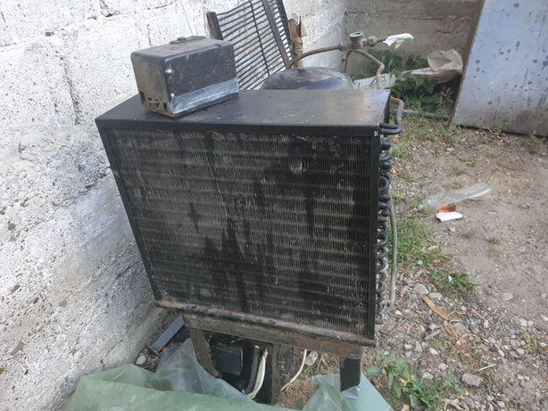 Vand agregat agregate frigorifice racire