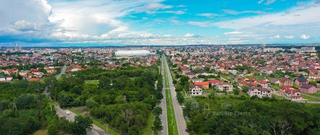 Dronă 4K - Filmări și fotografii aeriene oriunde în România