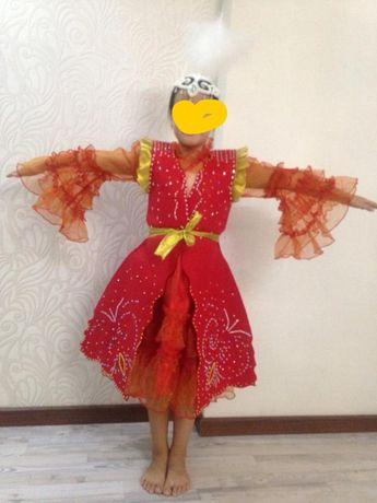 Қазақ камзол көйлек тақия, национальное платье камзол