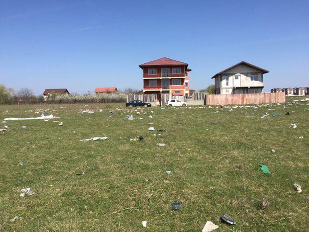 teren de vânzare București sector 5