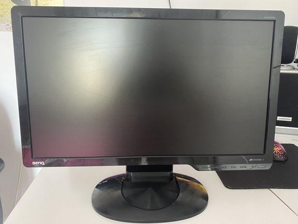 "Monitor BenQ 18.5"""