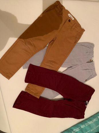 Pantaloni zara/reserved