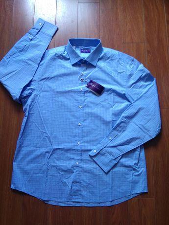 Cămașă Ralph Lauren Purple Label gama lux Italy mărimea XXL