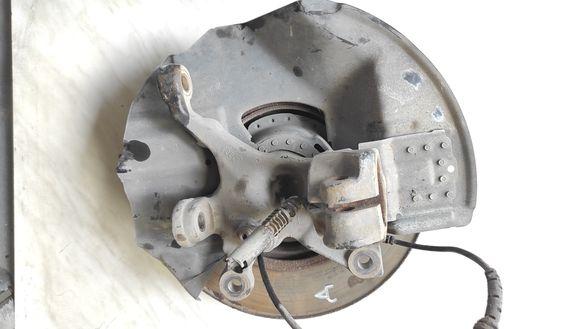 Шенкели, главини БМВ Е46 (M47B20)..2.0 D
