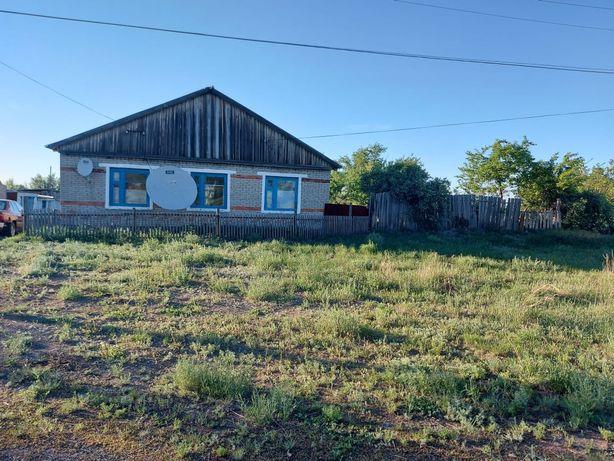 Продается дом в п. Свердловка