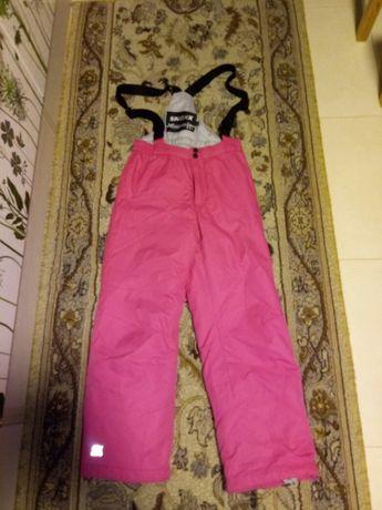 Pantaloni schi fetita