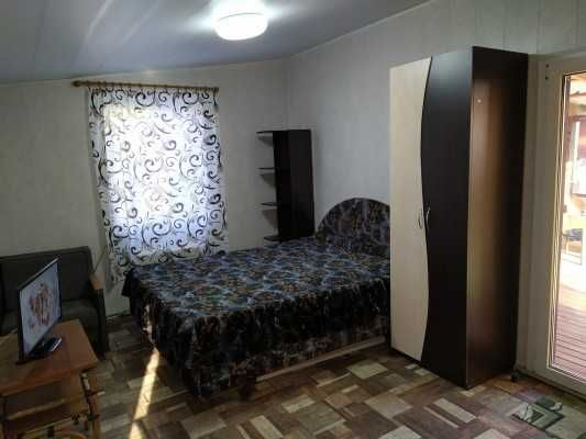 "Сдам 1х комнатную квартиру посуточно в районе Expo, жк ""Арман кала """