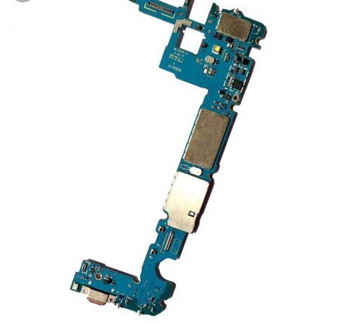 Placa de baza Samsung A8 2018 factura garantie 6luni montaj pe loc