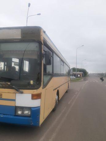 Продам автобус Меrsedes -Benz