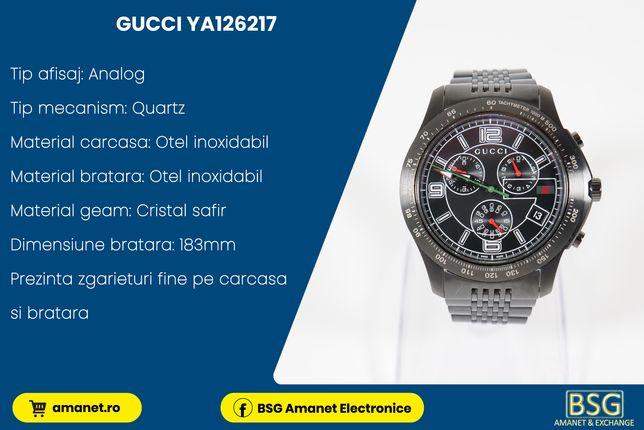 Ceas Gucci YA126217 - BSG Amanet & Exchange