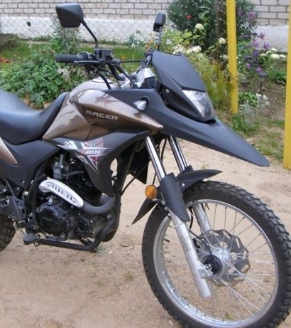 Продам мотоцикл!