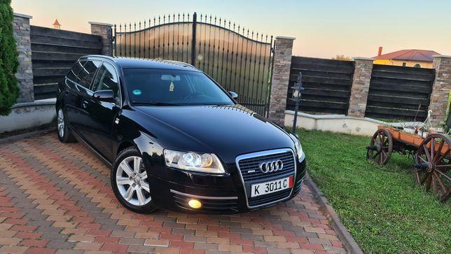 Audi A6 2.7 Tdi*180 cp*2007*AUTOMAT!!!