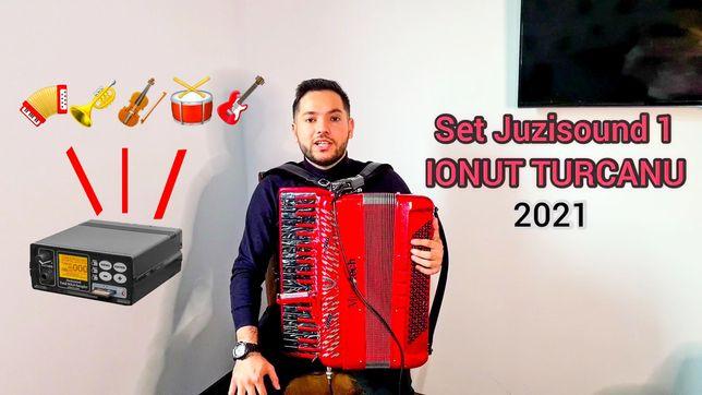 Juzisound Ionut Turcanu 2021