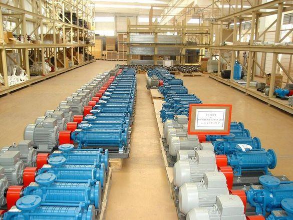 Помпа Помпи за Газ-Газстанция оборудване поддръжка сервиз