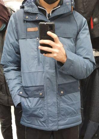Продам куртка Columbia оригинал