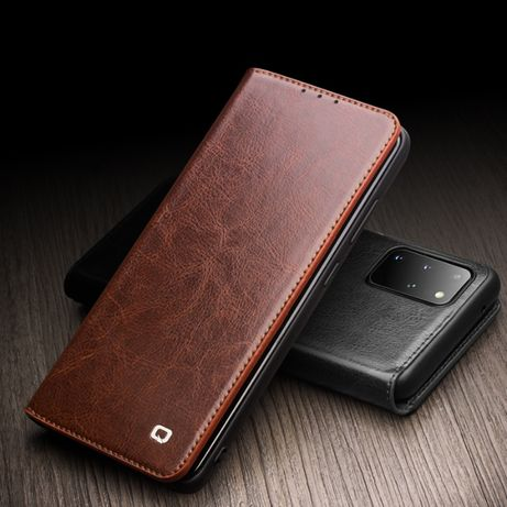Husa Samsung Note 20 Ultra, S20 Ultra, Plus, S20, S10, S10+ piele fina