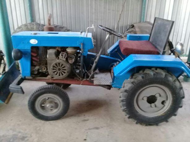 Трактора Сельхоз техника