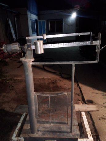 Механические весы до 200 кг