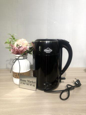 Тефаль, чайник электрический Uakeen