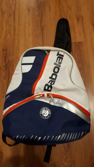 Раница/и различни видове: Babolat Roland Garros, Hama