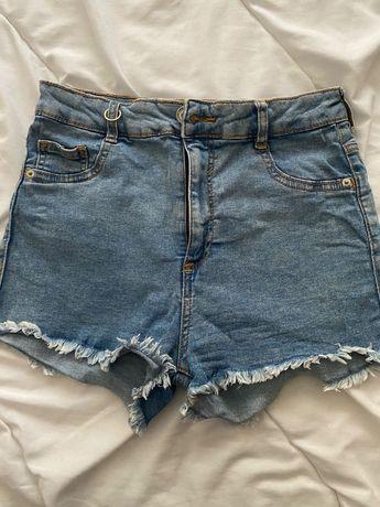 Bershka-къс панталон