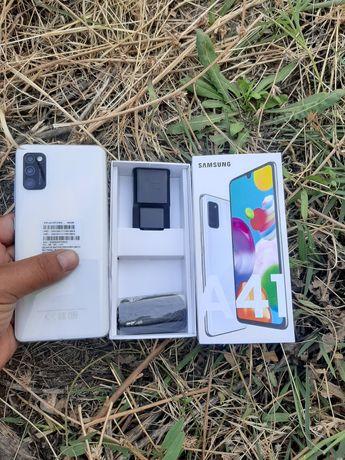 Samsung A41 как новый