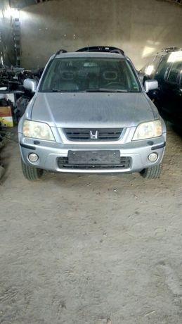 Хонда ЦРВ HONDA CR-V 2001