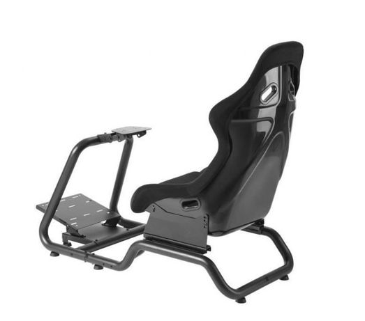 Scaun gaming OPLITE GTR Racing Cockpit