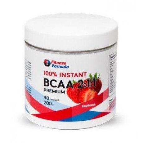 Аминокислоты BCAA (есть др. варианты)