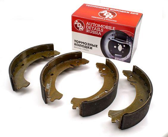 Продам тормозные колодки для жигулей