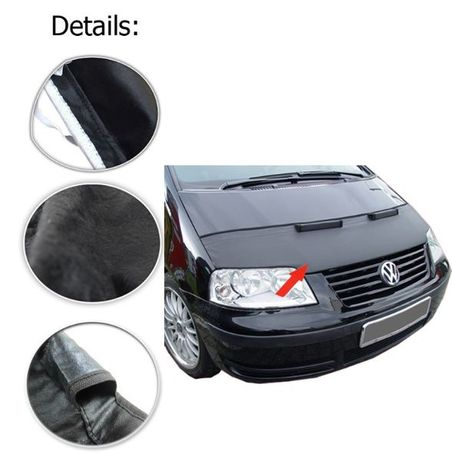 Калъф преден капак за Volkswagen sharan 2005-2010