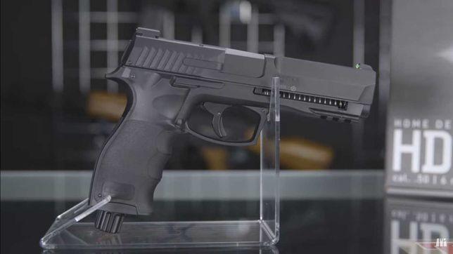 Pistol Airsoft BileDeCauciuc#20 j#UMAREX GERMANIA#Upgrade
