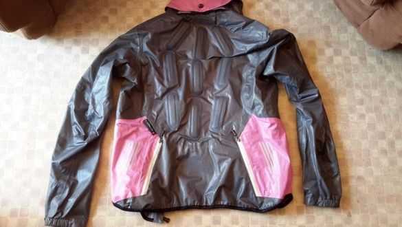 Shark Bike jacket bionic