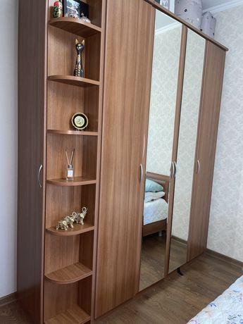 Спальный гарнитур  спальня  мебель