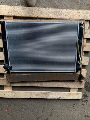 Радиатор охлаждения Hyundai Elantra/Хюндай Элантра IV 1.6-2.0