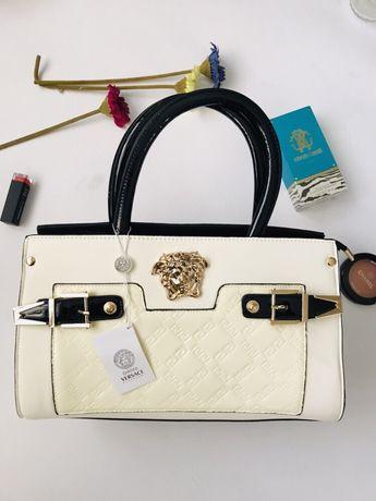 Дамска чанта Versace