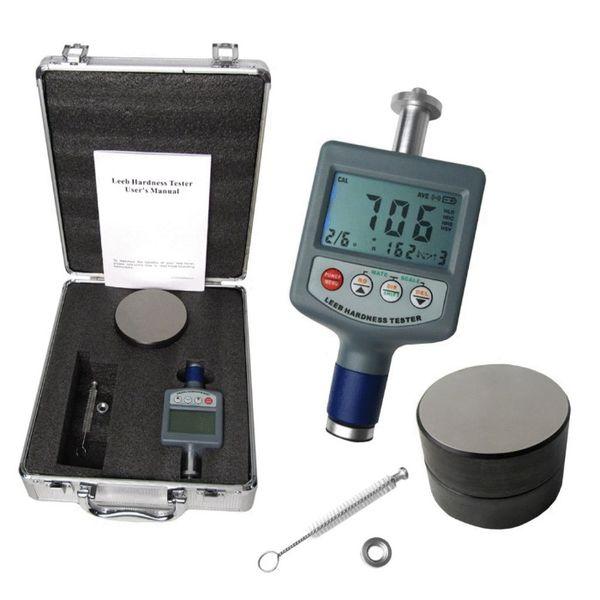 Твърдомер - Уред за измерване за твърдост гр. Раднево - image 1