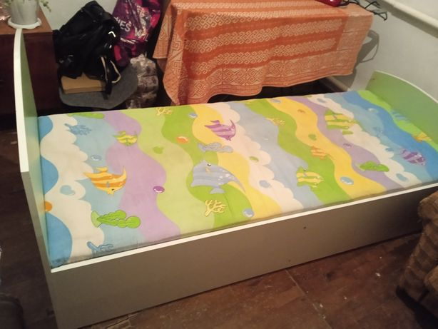 Кровать детская в