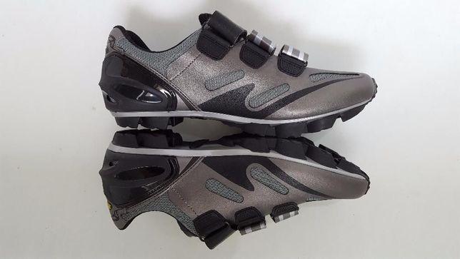 Pantofi ciclism Chain marimea 42 Proxima-MTB